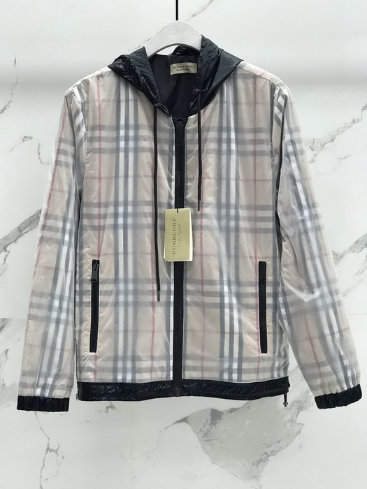 Burberry Men's Outwear 9