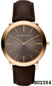 Burberry Watch 100