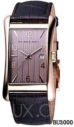 Burberry Watch 101