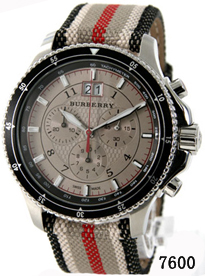 Burberry Watch 109