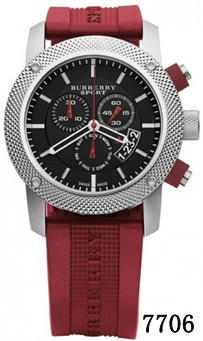 Burberry Watch 117