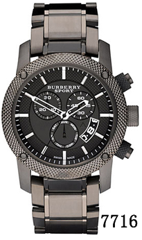 Burberry Watch 123