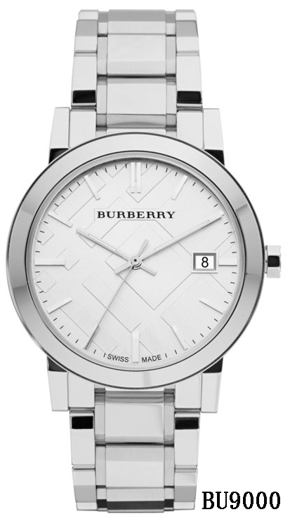 Burberry Watch 124
