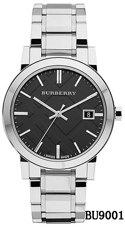 Burberry Watch 125