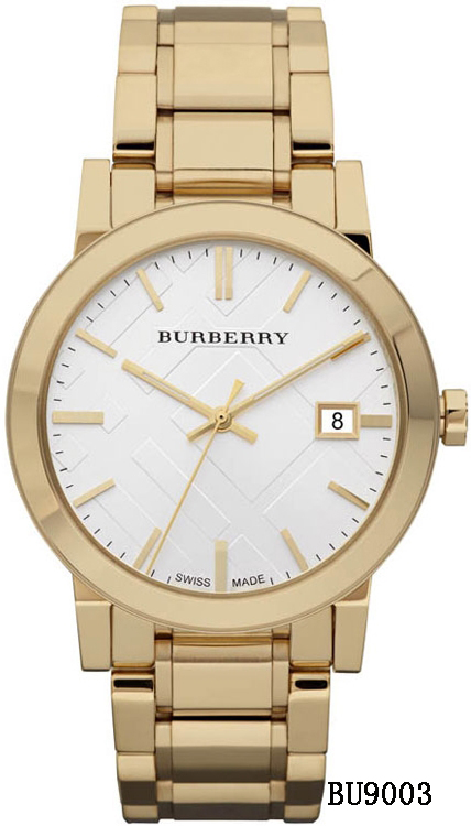 Burberry Watch 126