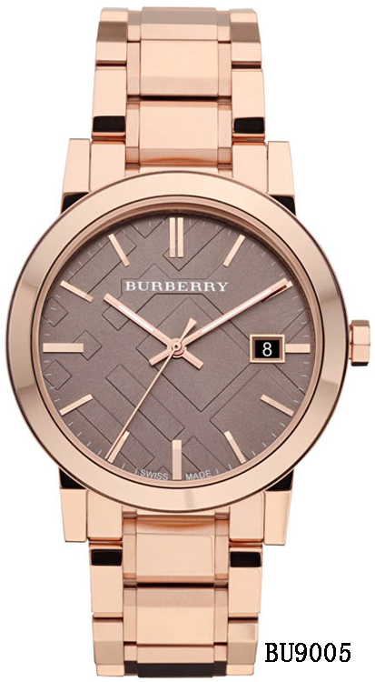 Burberry Watch 128