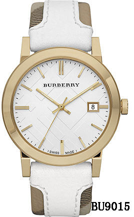 Burberry Watch 138
