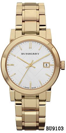 Burberry Watch 147