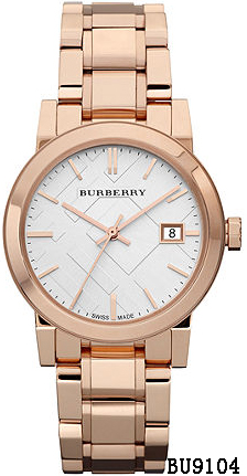 Burberry Watch 148