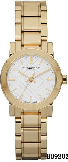 Burberry Watch 158