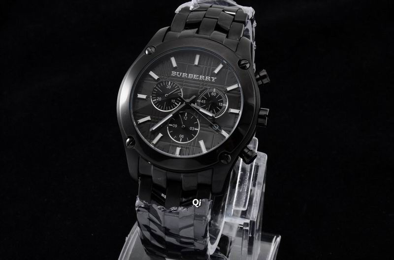 Burberry Watch 208