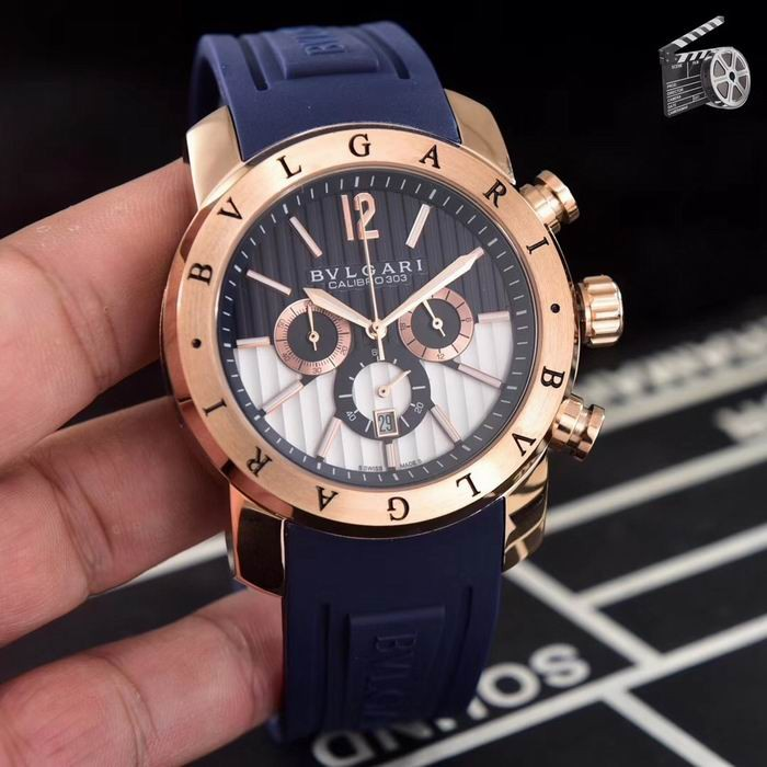 Bvlgari Watch 125