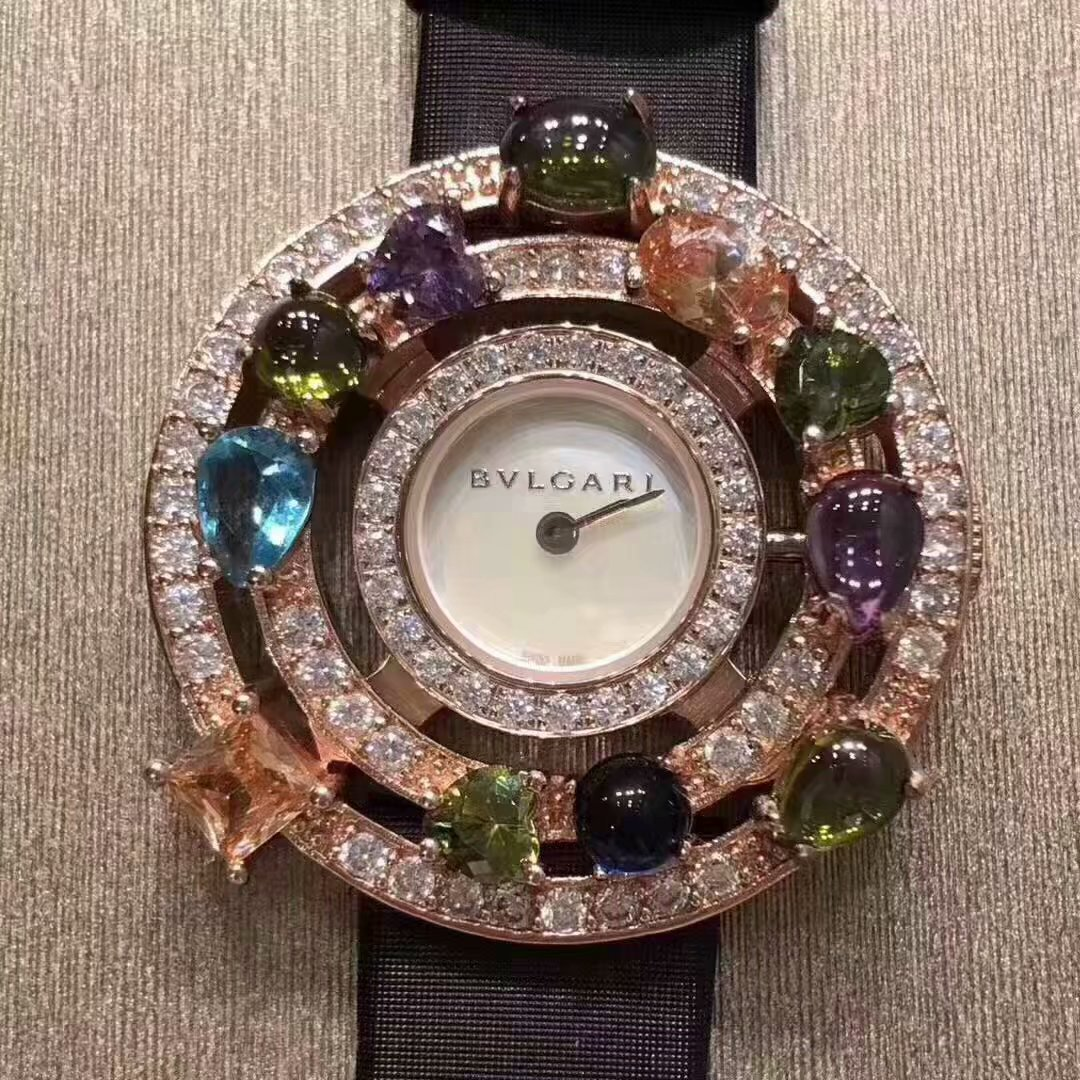 Bvlgari Watch 143
