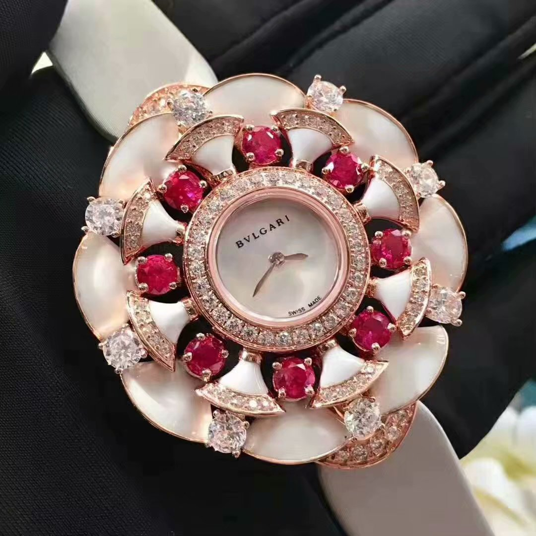 Bvlgari Watch 144
