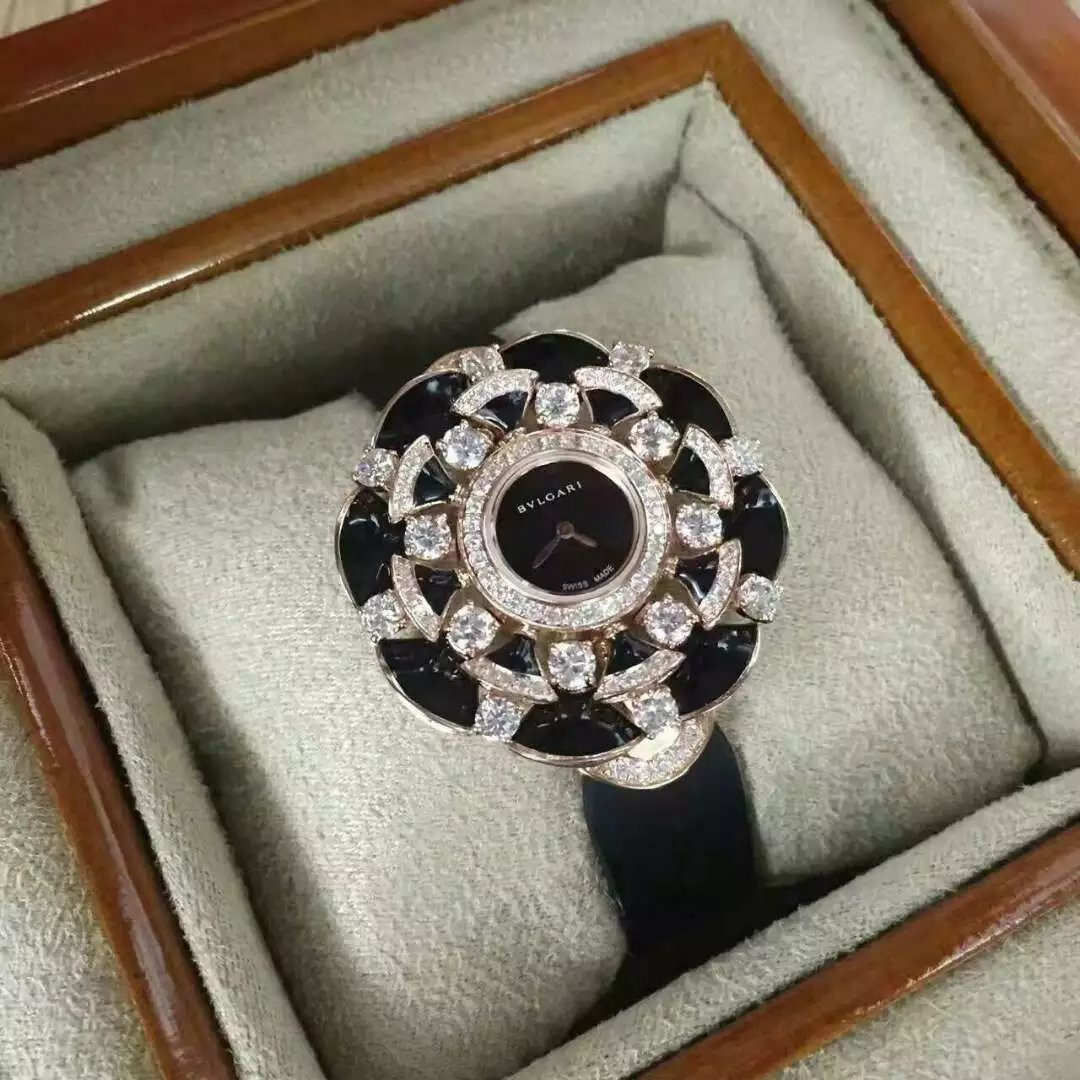 Bvlgari Watch 150