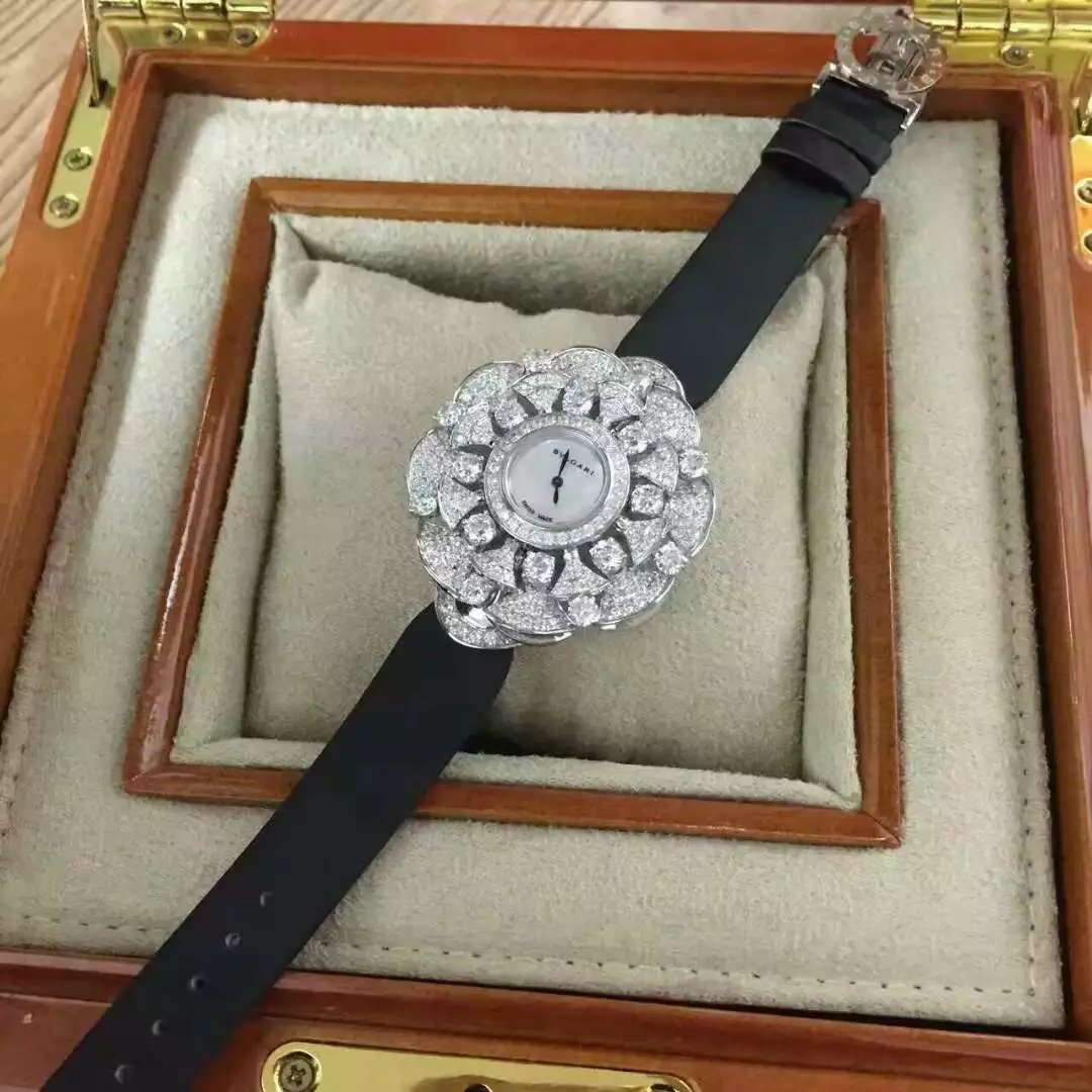 Bvlgari Watch 160