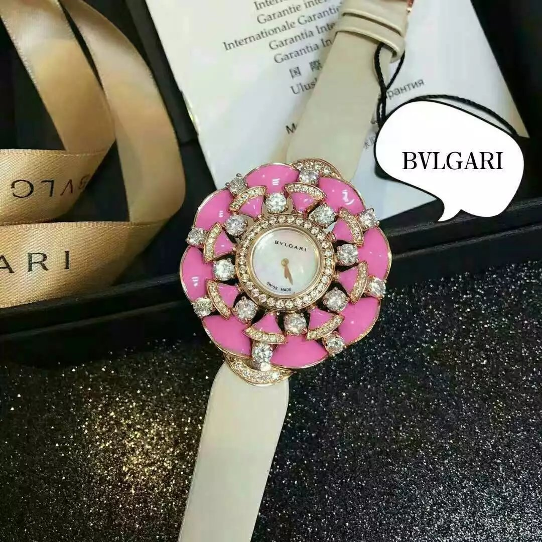 Bvlgari Watch 161