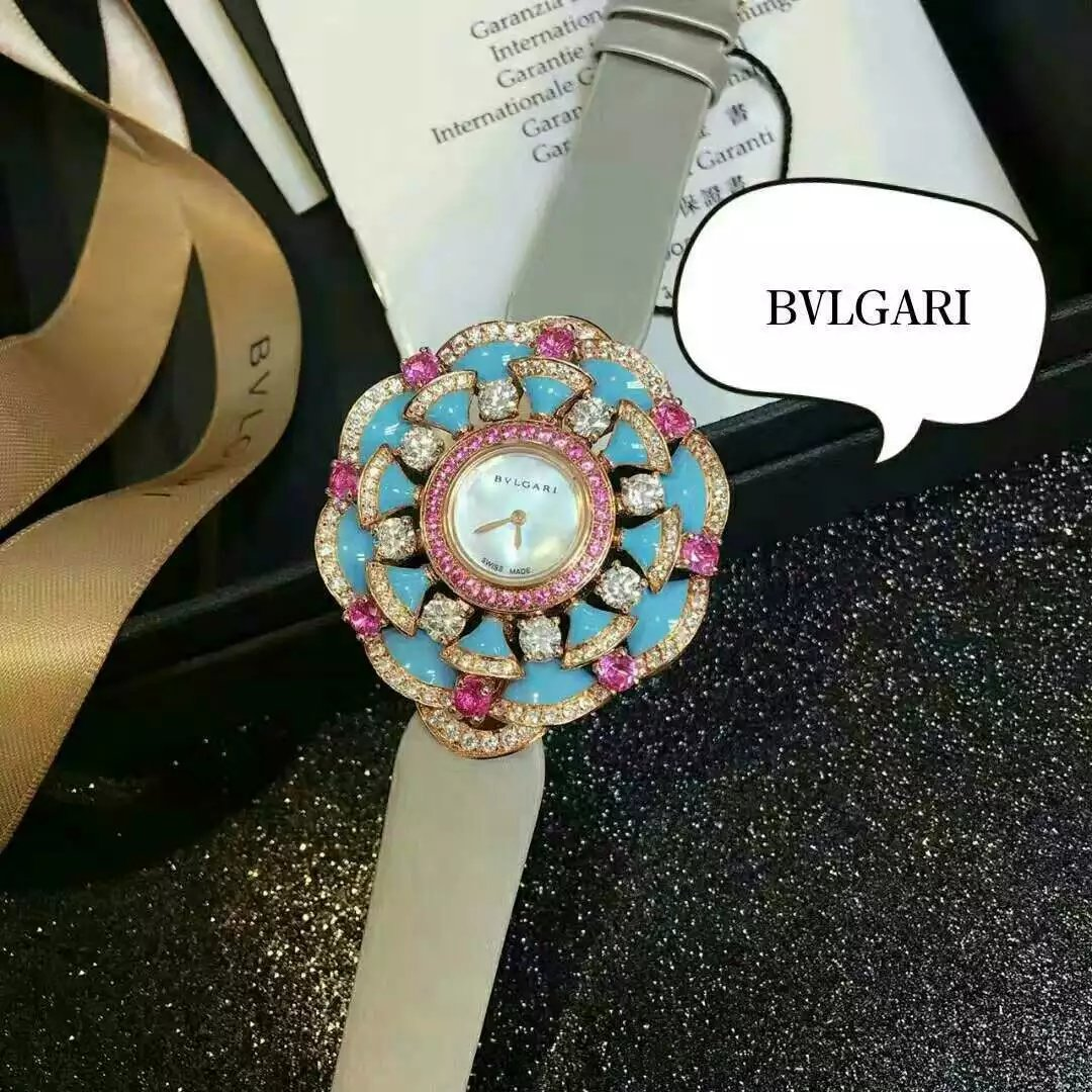Bvlgari Watch 162