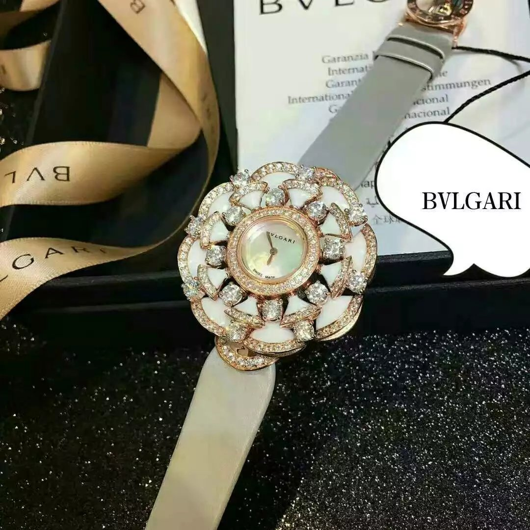Bvlgari Watch 163
