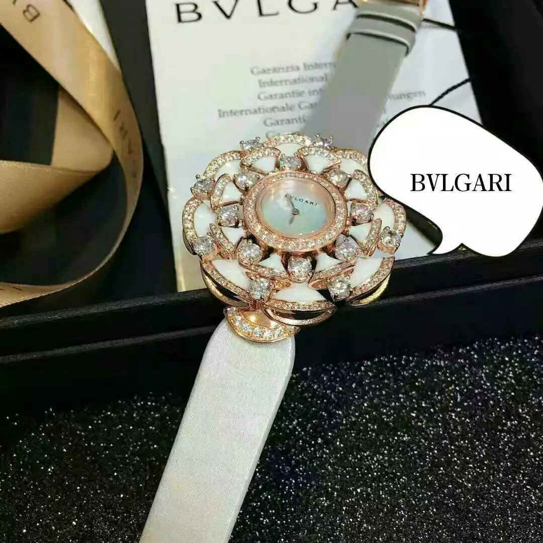 Bvlgari Watch 164