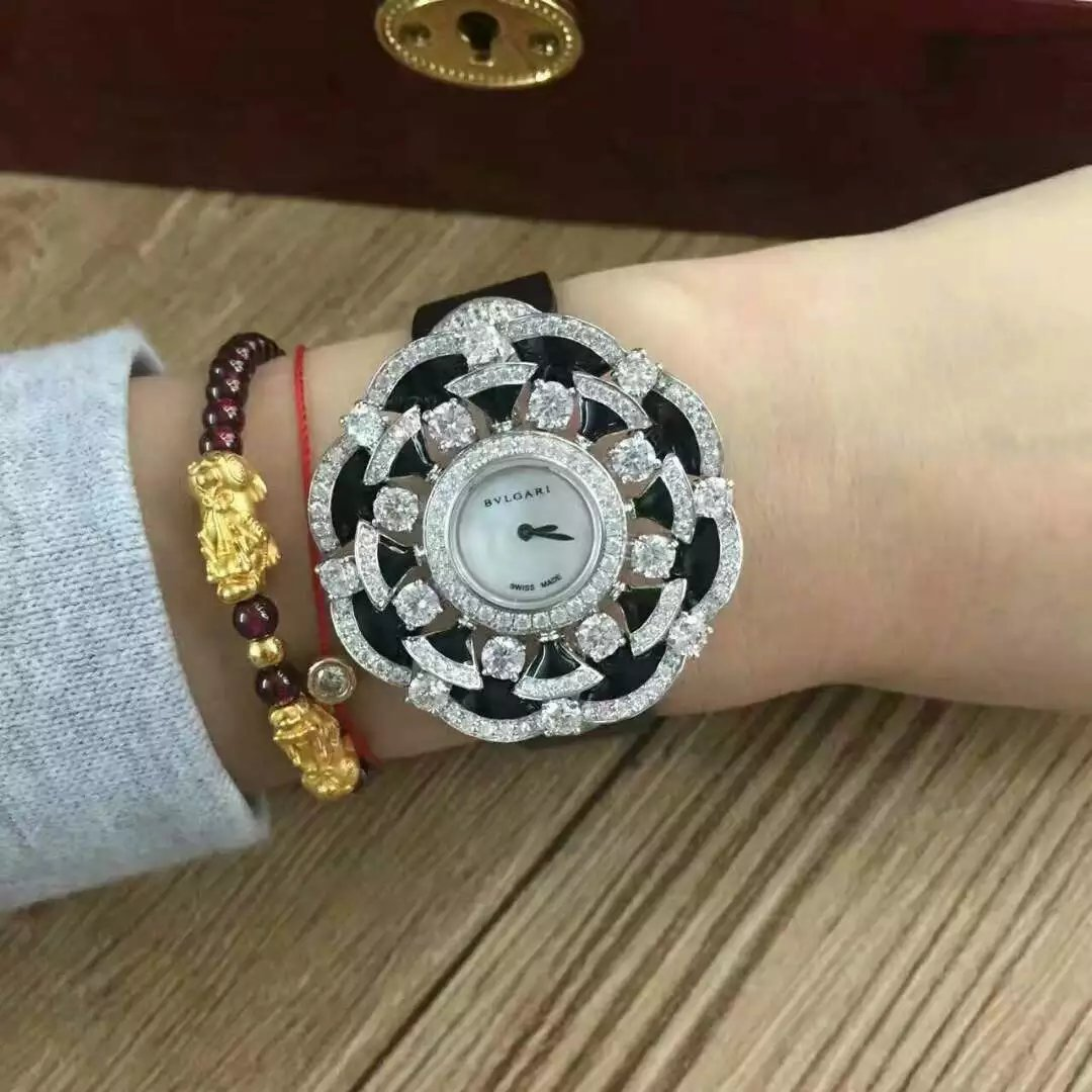 Bvlgari Watch 165