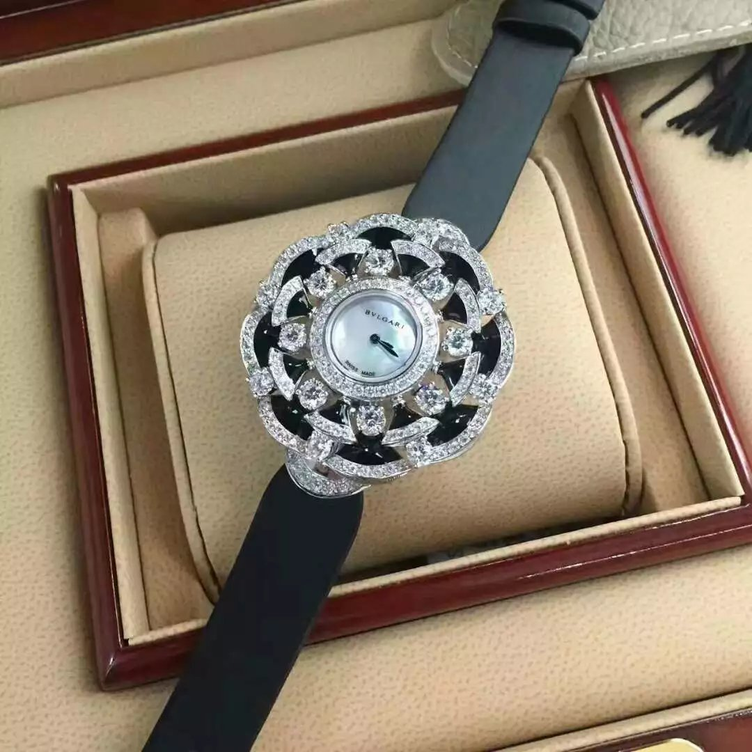 Bvlgari Watch 166
