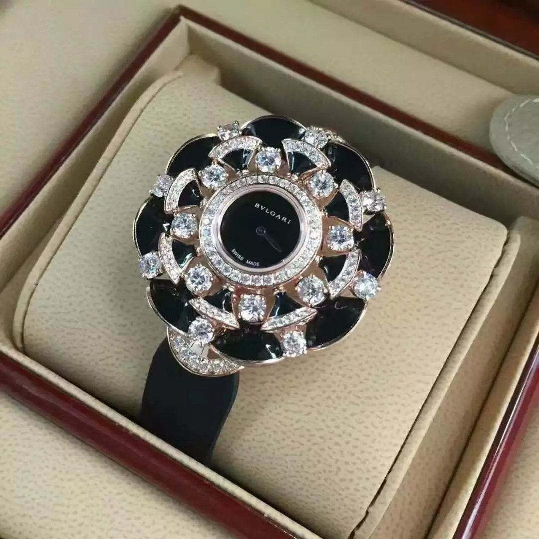 Bvlgari Watch 168