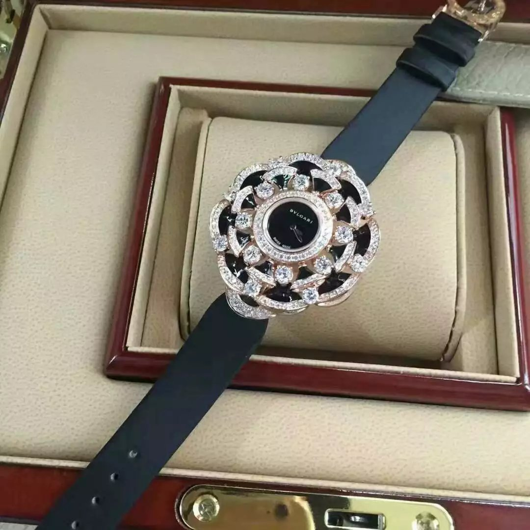 Bvlgari Watch 170