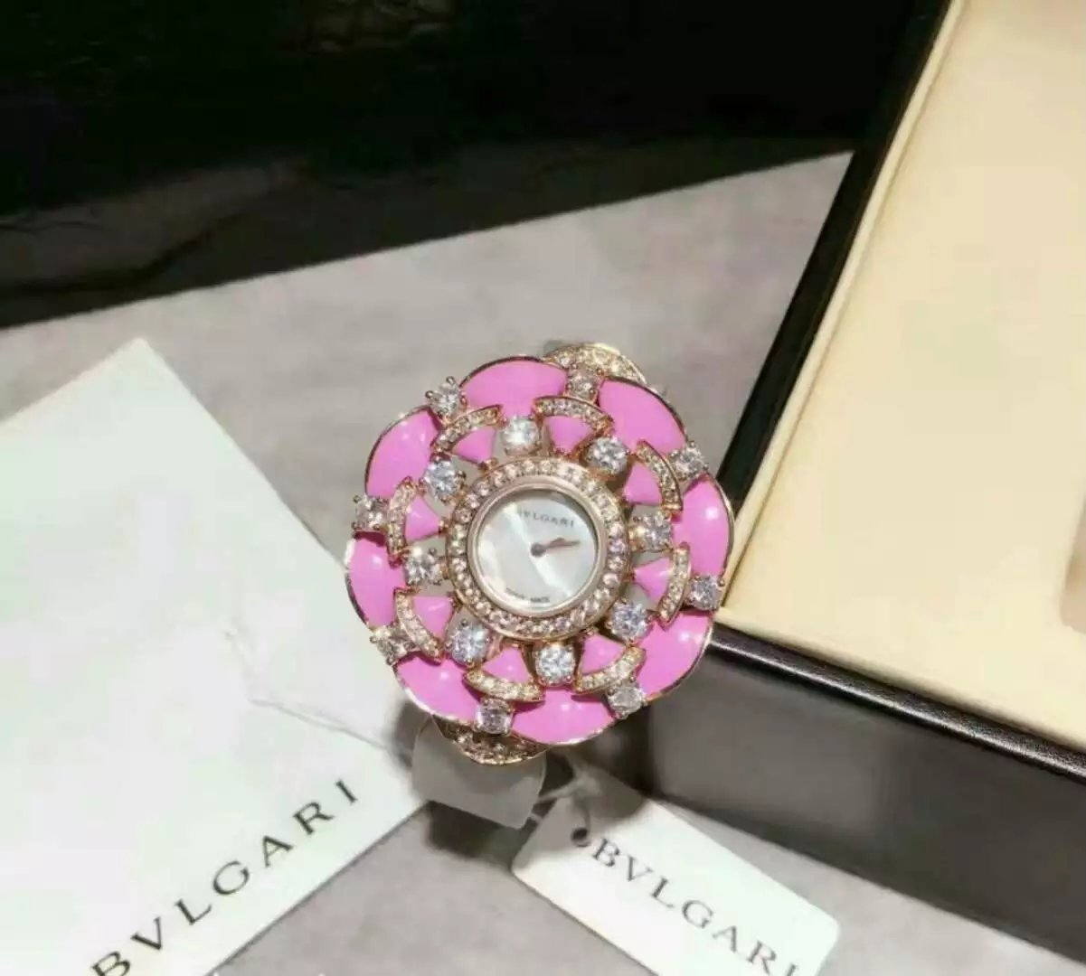 Bvlgari Watch 171