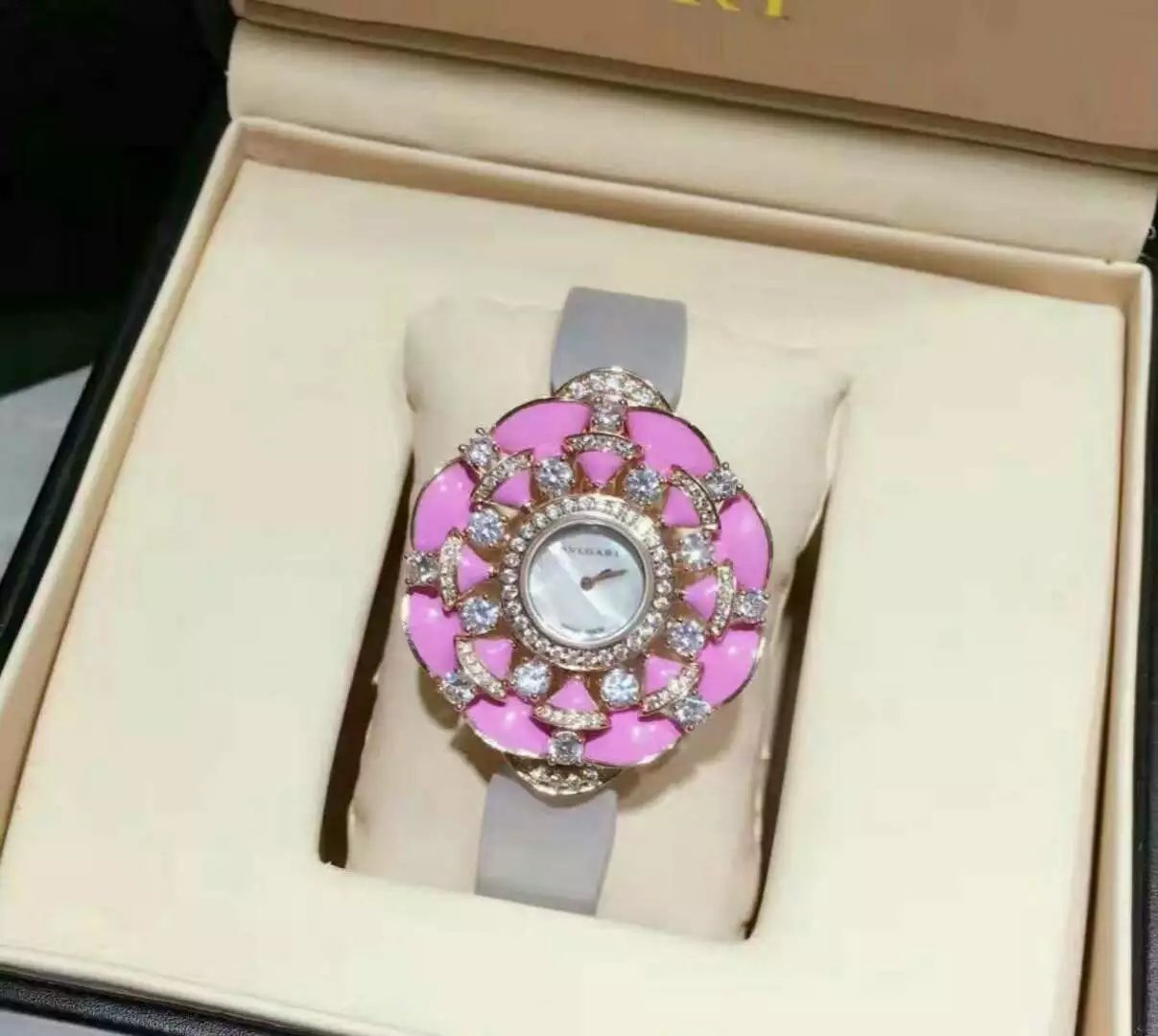 Bvlgari Watch 172