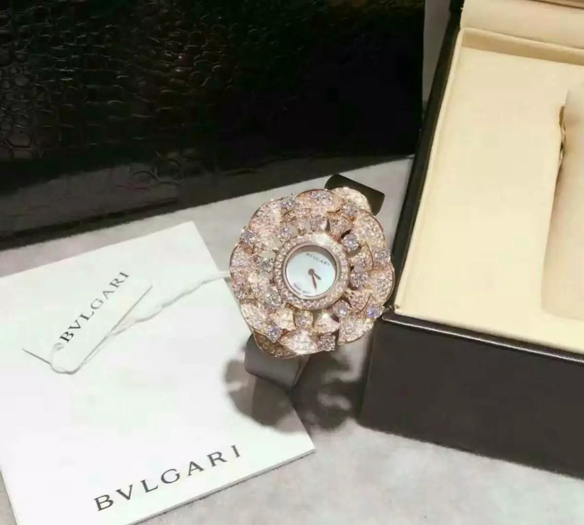 Bvlgari Watch 174