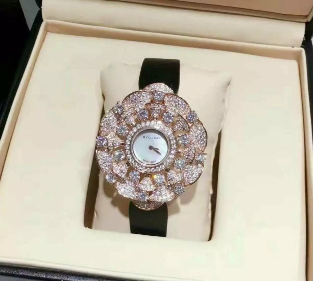 Bvlgari Watch 176