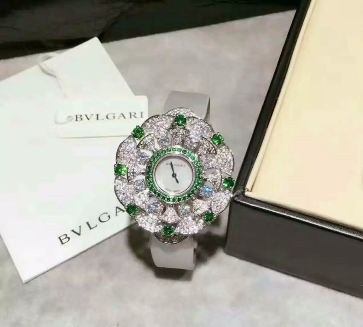 Bvlgari Watch 177