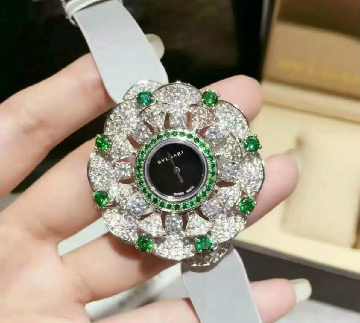 Bvlgari Watch 179