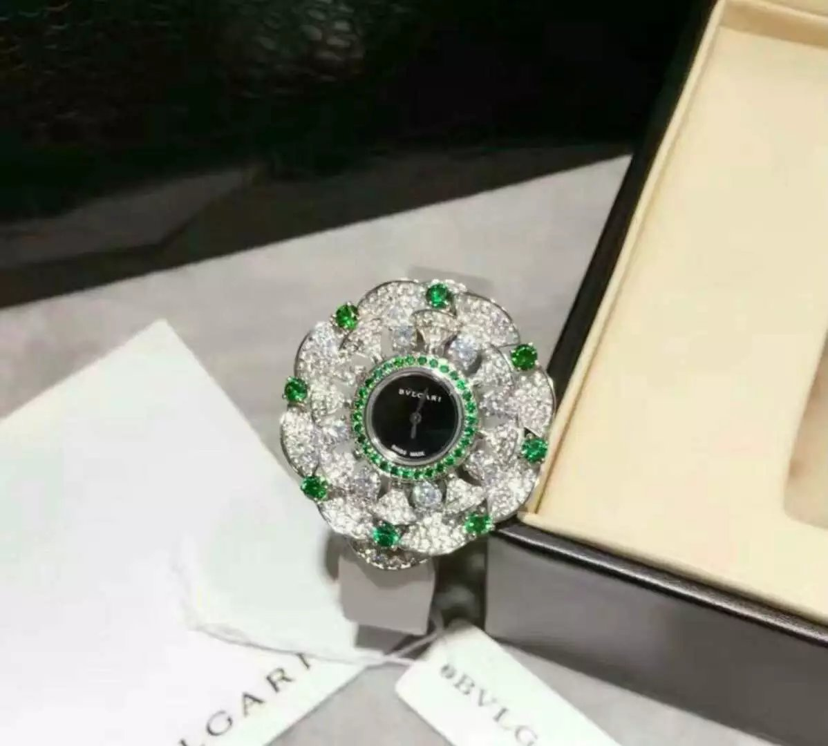 Bvlgari Watch 180