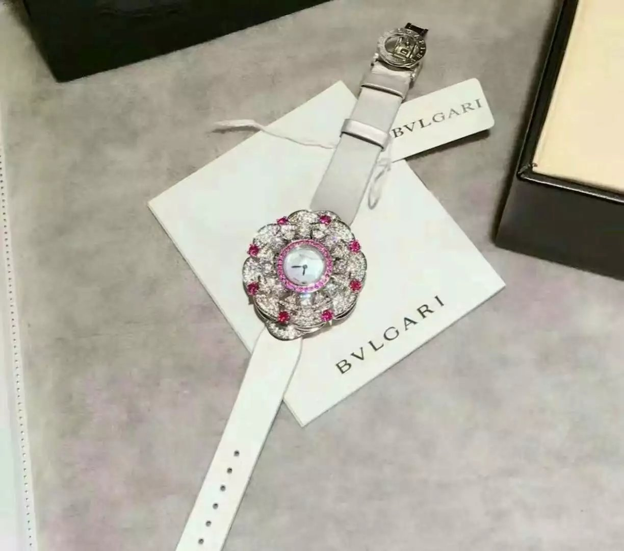 Bvlgari Watch 181