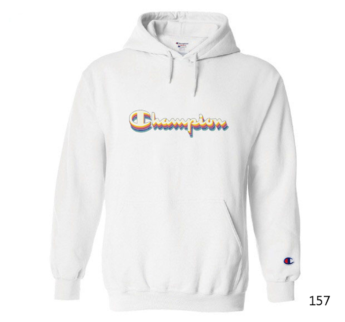 champion Men's Hoodies 243