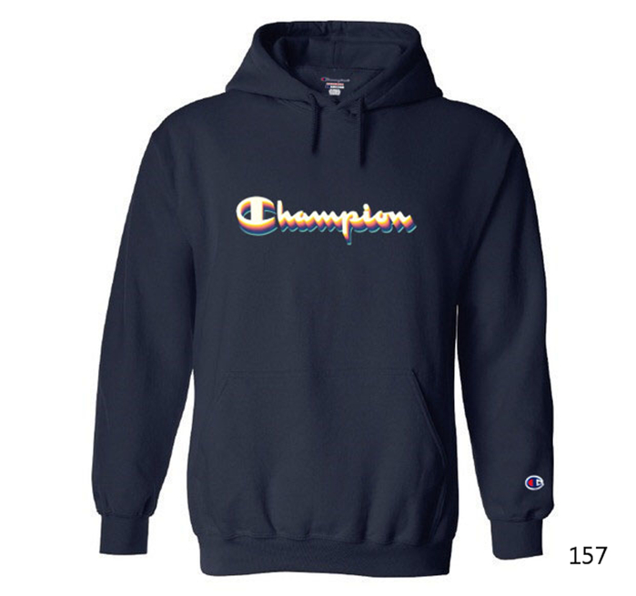 champion Men's Hoodies 244