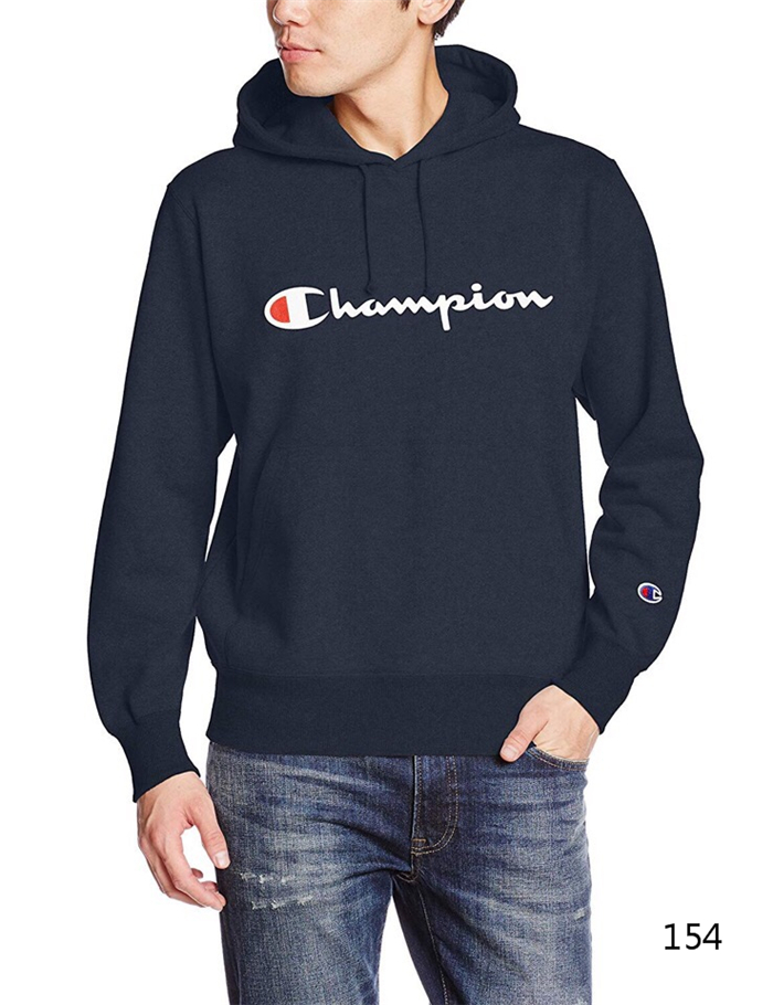 champion Men's Hoodies 274