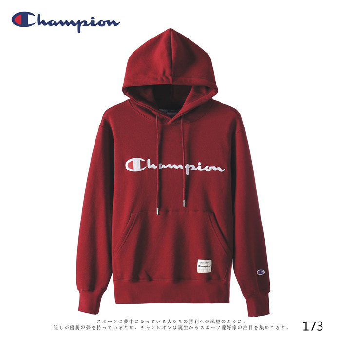 champion Men's Hoodies 312
