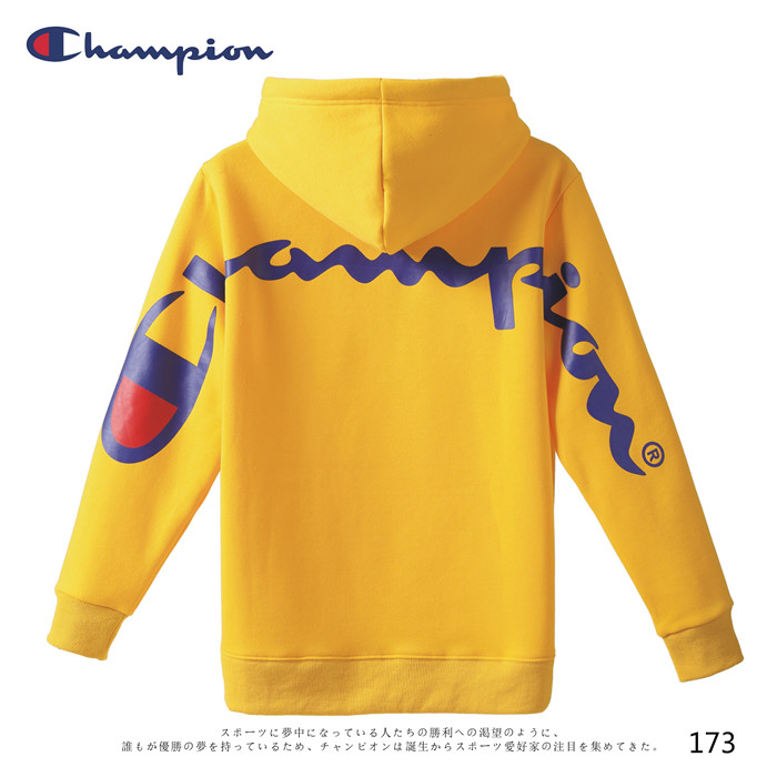 champion Men's Hoodies 316