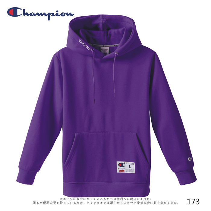 champion Men's Hoodies 322
