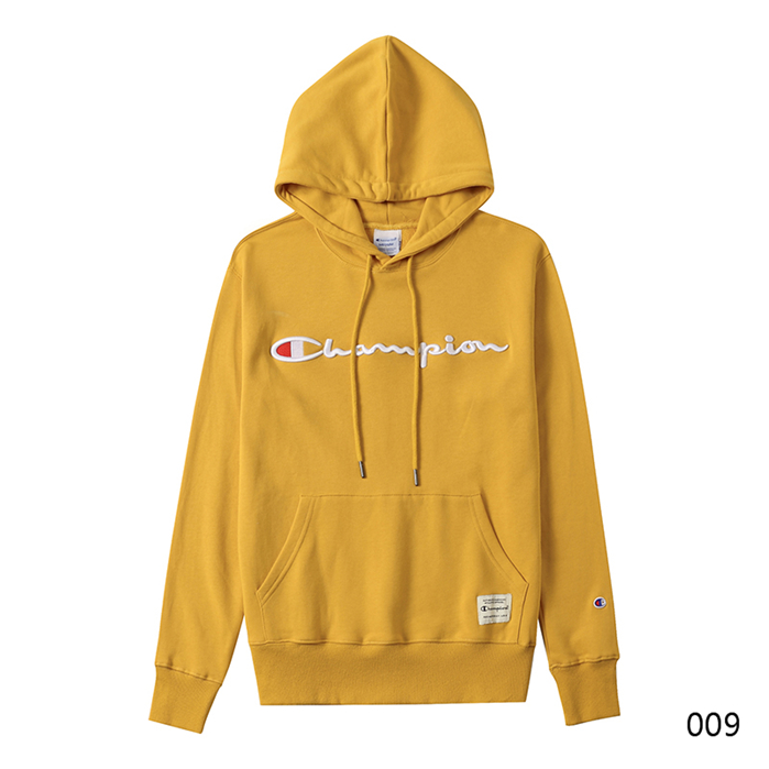 champion Men's Hoodies 337