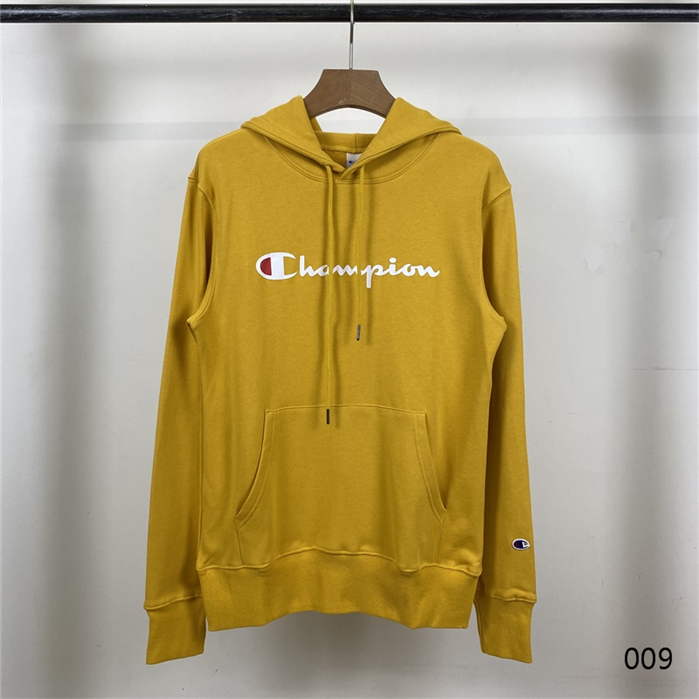 champion Men's Hoodies 345