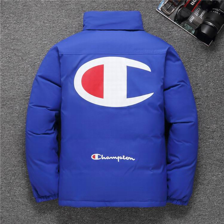 Champion Men's Outwear 1