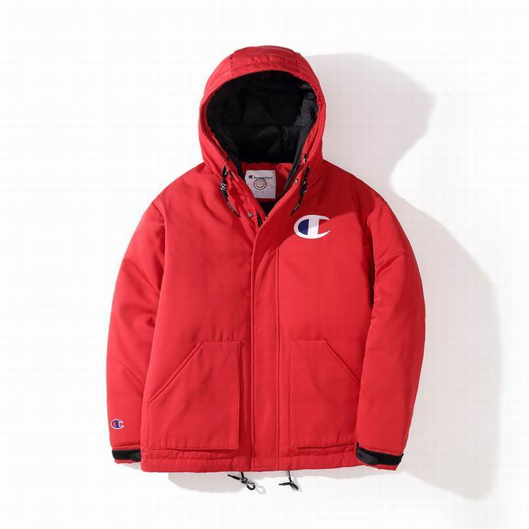 Champion Men's Outwear 10