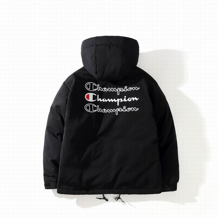 Champion Men's Outwear 11
