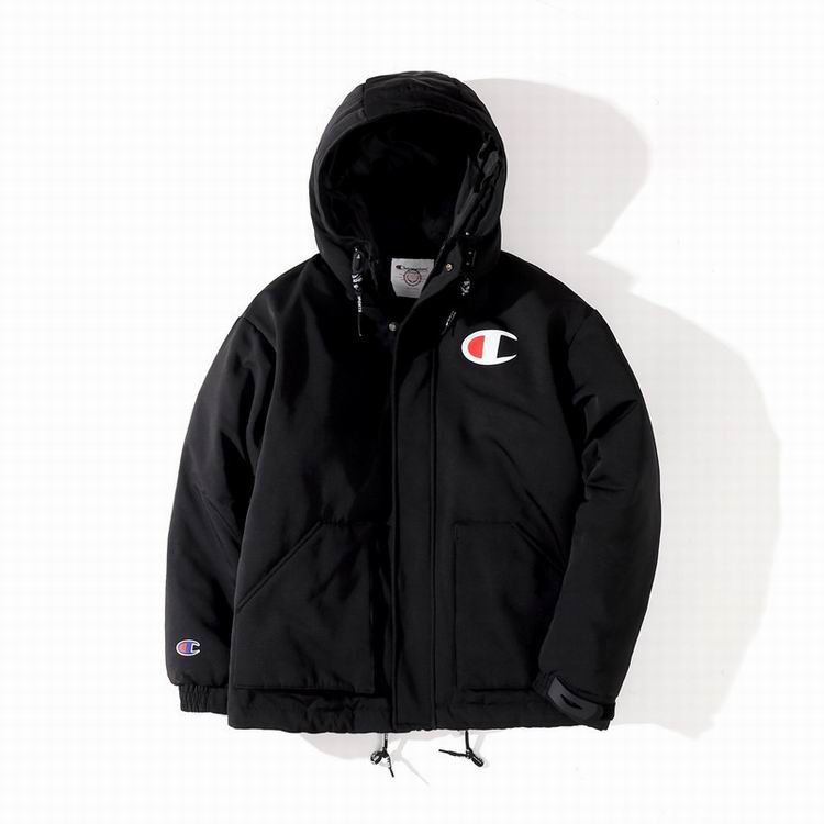 Champion Men's Outwear 12