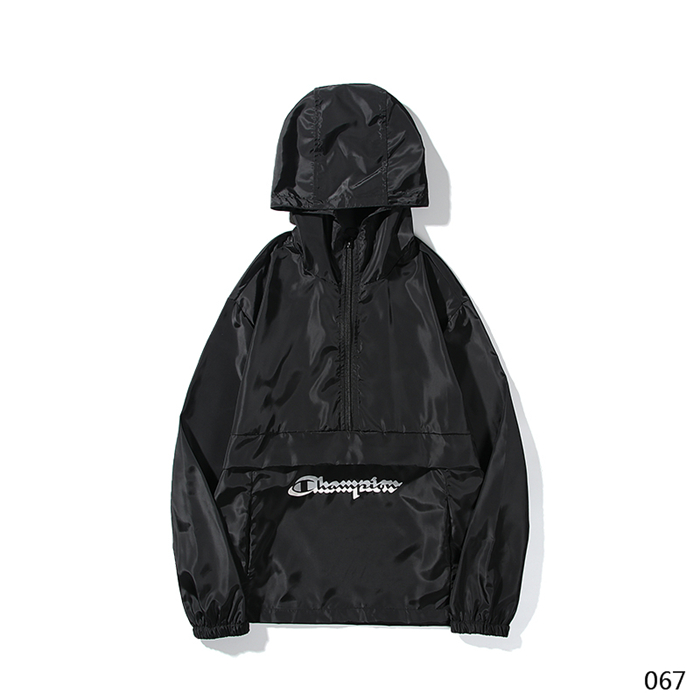 Champion Men's Outwear 13