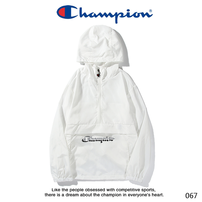 Champion Men's Outwear 14
